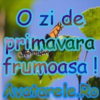 Avatare De Primavara
