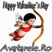 Avatare Valentine's Day