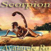 Avatare Scorpion